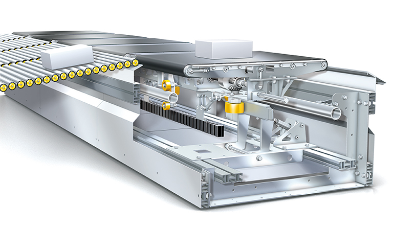 sorters products conveyors sorters www